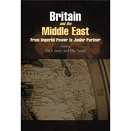 Britain and the Middle East (BOK)