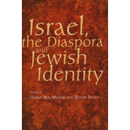 Israel, the Diaspora and Jewish Identity (BOK)