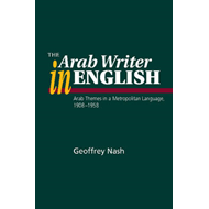 Arab Writer in English (BOK)