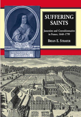 Suffering Saints (BOK)