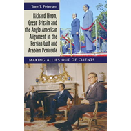Richard Nixon, Great Britain and the Anglo-American Alignmen (BOK)