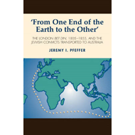 From One End of the Earth to the Other (BOK)