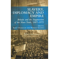 Slavery, Diplomacy and Empire (BOK)