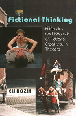 Fictional Thinking (BOK)