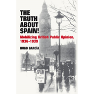 Truth About Spain! (BOK)