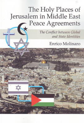 Holy Places of Jerusalem in Middle East Peace Agreements (BOK)