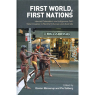 First World, First Nations (BOK)