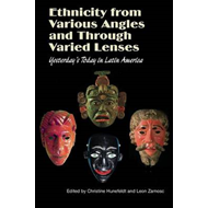 Ethnicity from Various Angles and Through Varied Lenses (BOK)