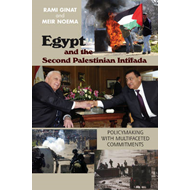Egypt and the Second Palestinian Intifada (BOK)