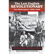 Last English Revolutionary (BOK)