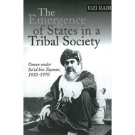 Emergence of States in a Tribal Society (BOK)