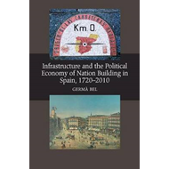 Infrastructure & the Political Economy of Nation Building in (BOK)