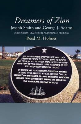 Dreamers of Zion - Joseph Smith and George J. Adams (BOK)