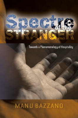 Spectre of the Stranger (BOK)