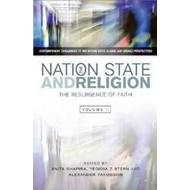 Nation State & Religion (BOK)