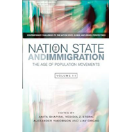Nation State & Immigration: The Age of Population Movements (BOK)