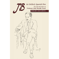 JB -- An Unlikely Spanish Don (BOK)