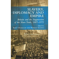 Slavery, Diplomacy & Empire (BOK)