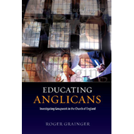Educating Anglicans (BOK)