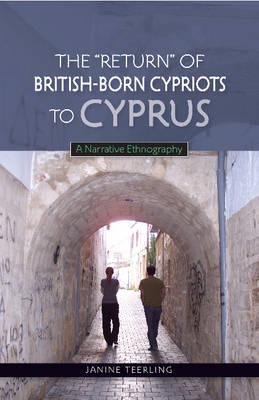 Return of British-Born Cypriots to Cyprus (BOK)