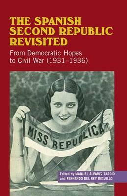 Spanish Second Republic Revisited (BOK)