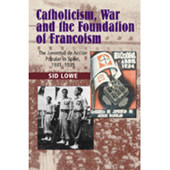 Catholicism, War & Foundation (BOK)