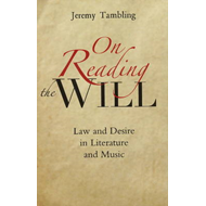 On Reading the Will (BOK)
