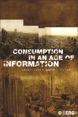 Consumption in an Age of Information (BOK)