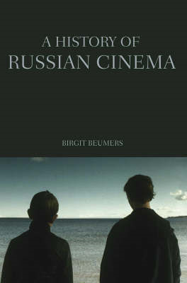History of Russian Cinema (BOK)