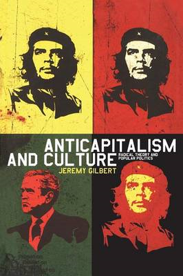 Anticapitalism and Culture (BOK)