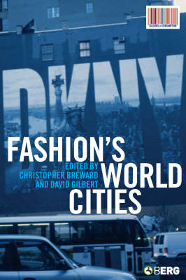 Fashion's World Cities (BOK)