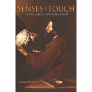 Senses of Touch (BOK)