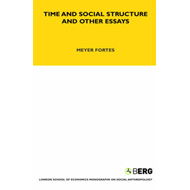 Time and Social Structure and Other Essays (BOK)
