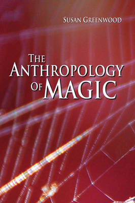 Anthropology of Magic (BOK)