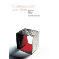 Contemporary Jewellers (BOK)