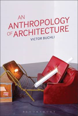 An Anthropology of Architecture (BOK)