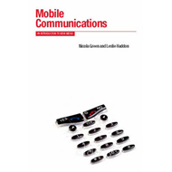 Mobile Communications: An Introduction to New Media (BOK)