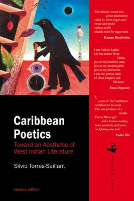 Caribbean Poetics: Toward an Aesthetic of West Indian Literature (BOK)