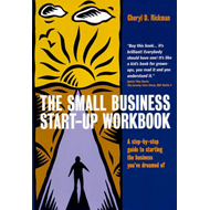 Small Business Start-up Workbook (BOK)