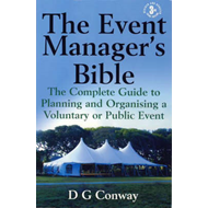 Event Manager's Bible (BOK)