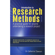 Introduction to Research Methods 4th Edition (BOK)
