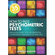 How to Pass Psychometric Tests (BOK)