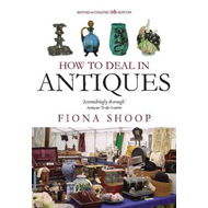 How to Deal in Antiques (BOK)