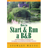 How to Start & Run a B&B (BOK)
