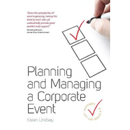 Planning and Managing a Corporate Event (BOK)