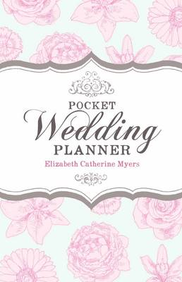Pocket Wedding Planner (BOK)