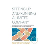 Setting Up and Running a Limited Company (BOK)