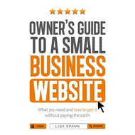 Owner's Guide to a Small Business Website (BOK)