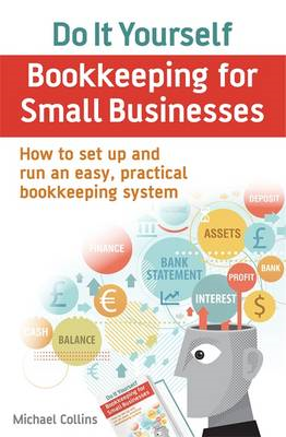 Do-it-Yourself Bookkeeping for Small Businesses (BOK)
