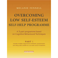 Overcoming Low Self-Esteem Self-help Programme (BOK)